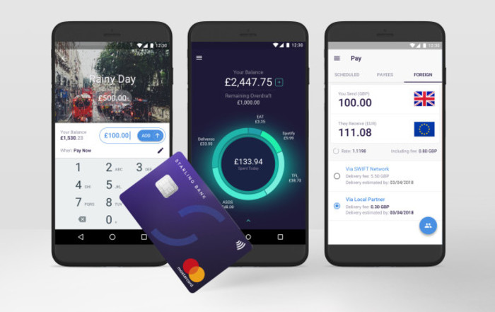 StarlingBank-Android