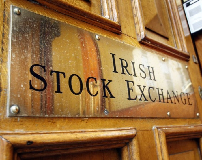 File Photo The Irish Stock Exchange (ISE) based in Dublin has been sold to pan-European exchange Euronext for Û137m