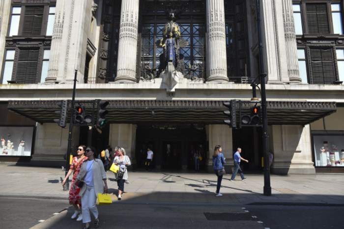 United Kingdom: Mike Ashley's Sports Direct has launched legal action against House of Fraser