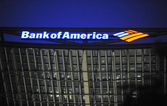 Bank of America results