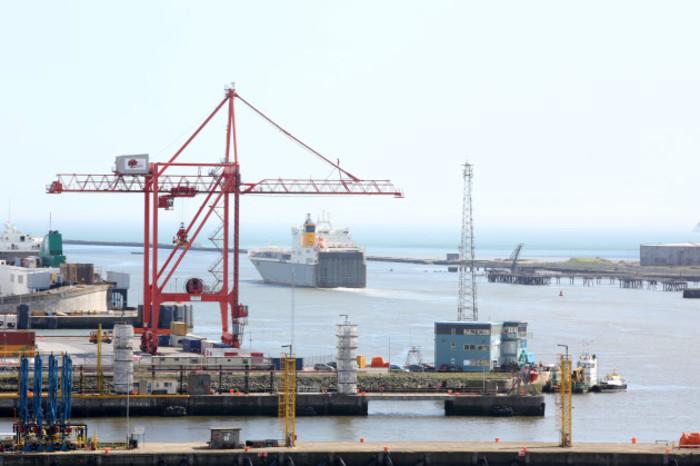 dublin port 442_90542960