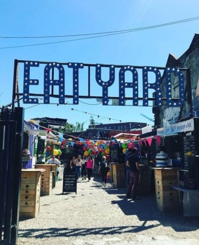 Eatyard Image 2