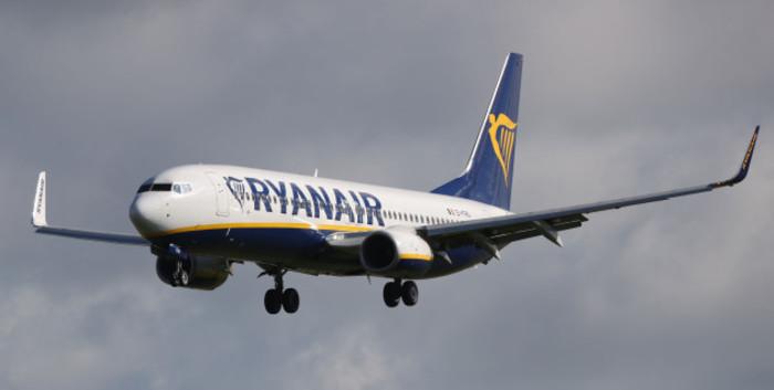 Ryanair cancellations