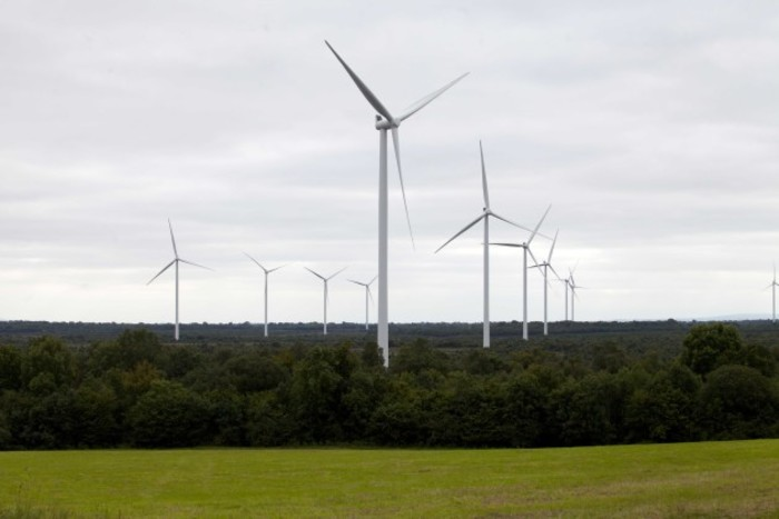 File Photo The Government has warned local authorities against bringing in unapproved guidelines to obstruct the development of wind farms