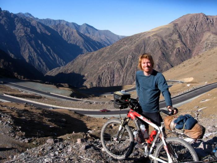 Suusamyr Valley- Kyrgyzstan
