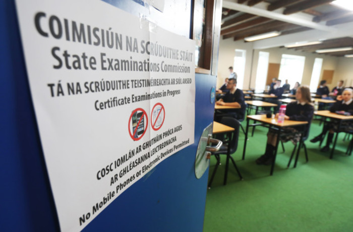 8791 Leaving certificate exams_90514201
