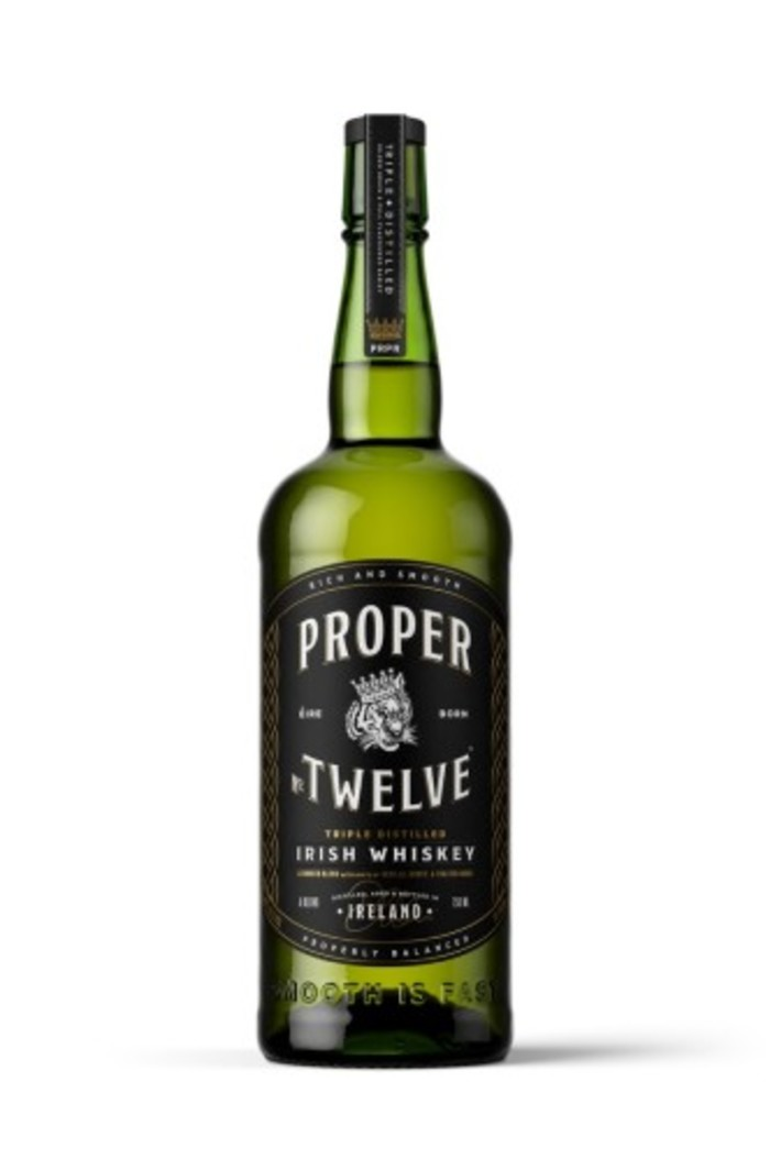 Proper No Twelve Bottle Shot