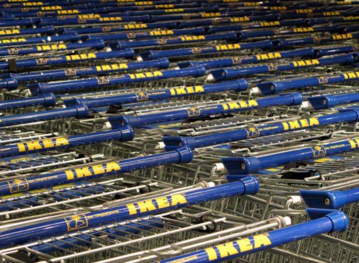 Ikea plastic pledge