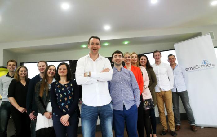 Homeschool.ie - Paul Kelly & team