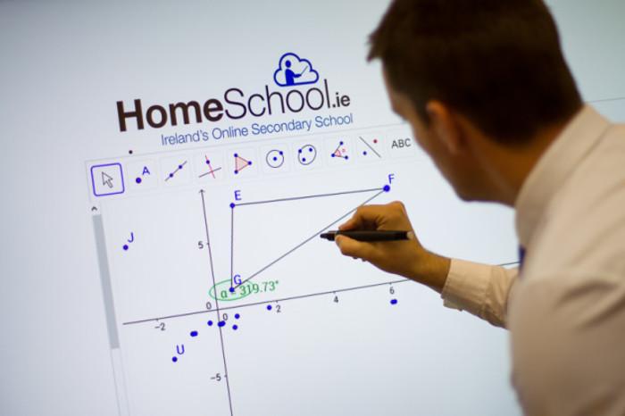 Homeschool.ie - Lesson