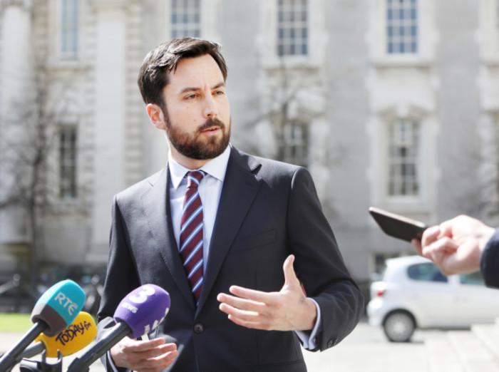 Eoghan Murphy TD Residential Tenancies Board Bill