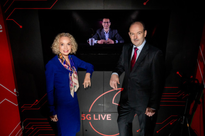 Biz Dsk Vodafone Ireland 5G Live Launch-7
