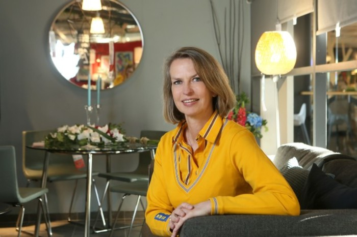 Claudia Marshall 2
