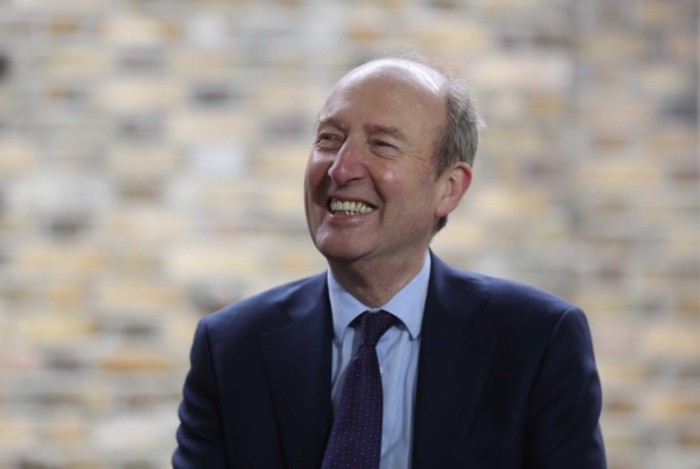 "File Photo Former minister for justice Alan Shatter has accused Shane Ross of ""bombastry and faking"" and misleading voters, over the issue of Stepaside Garda Station. End."