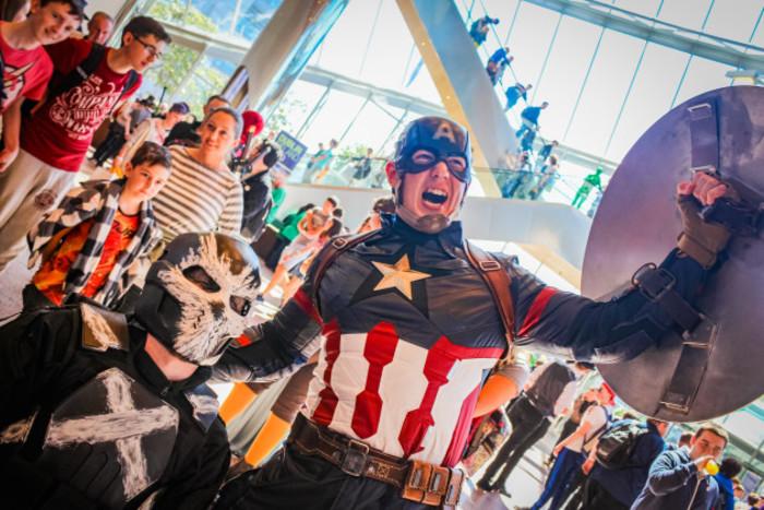 Captain America Pic2