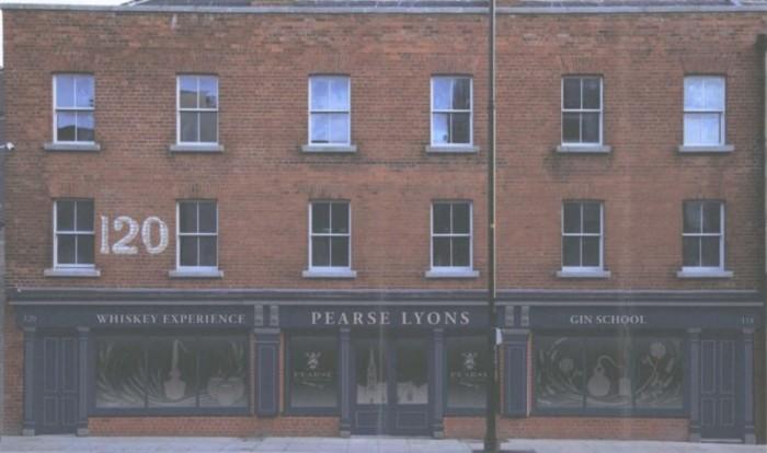 pearse lyons school
