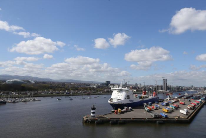 dublin port 264_90542963