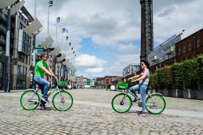 urbo-bikes