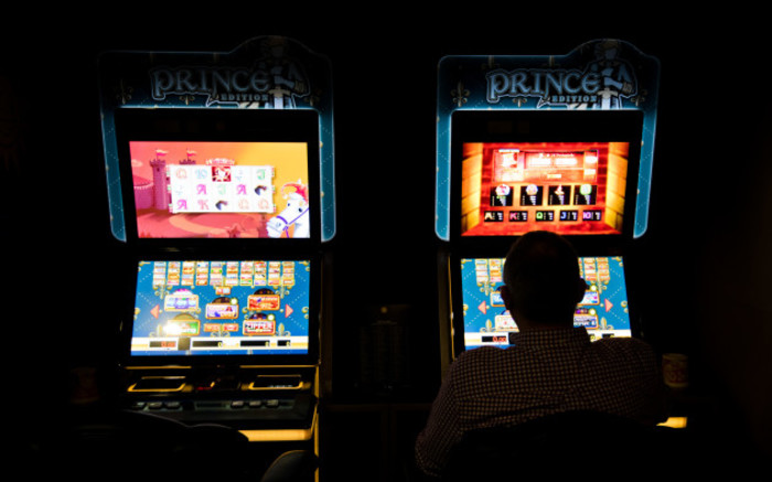 Closure of amusement arcades in Lower Saxony