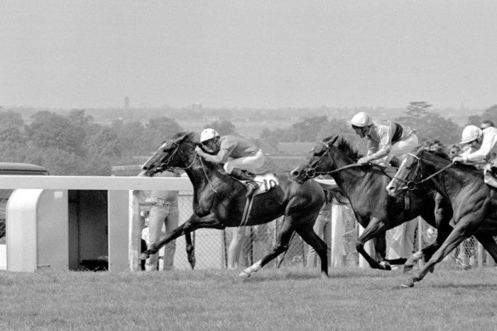 Horse Racing - Sandown - The Eclipse Stakes
