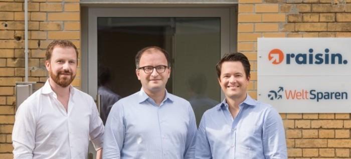 Raisin-founders
