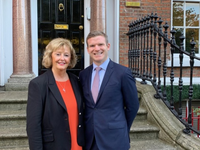 Brightwater Group MD welcomes Gordon D'Arcy as the group's new Commercial Director (3)