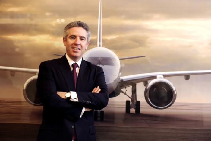 John Slattery - President & CEO, Embraer Commercial Aviation-01