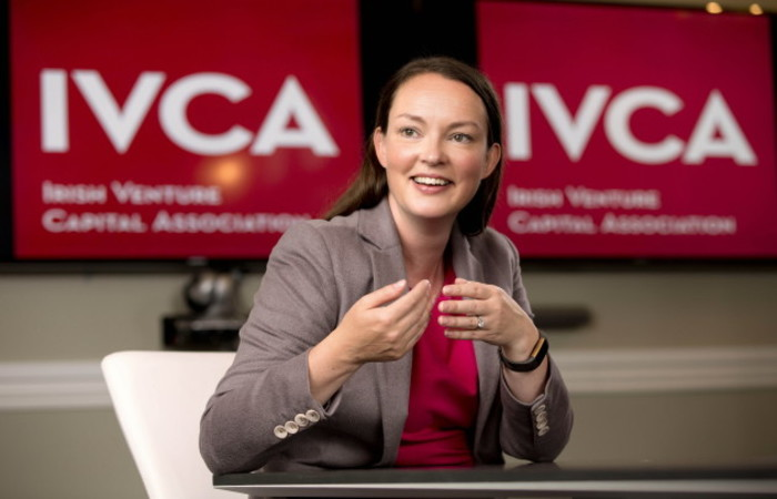 48 - Sarah-Jane Larkin, director general, Irish Venture Capital Association. (1)