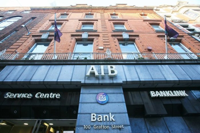 file-photo-shares-in-aib-are-sharply-lower-on-the-dublin-stock-market-this-morning-after-the-bank-published-its-ipo-prospectus-yesterday-evening