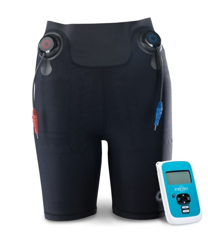 INNOVO Shorts and controller (2)