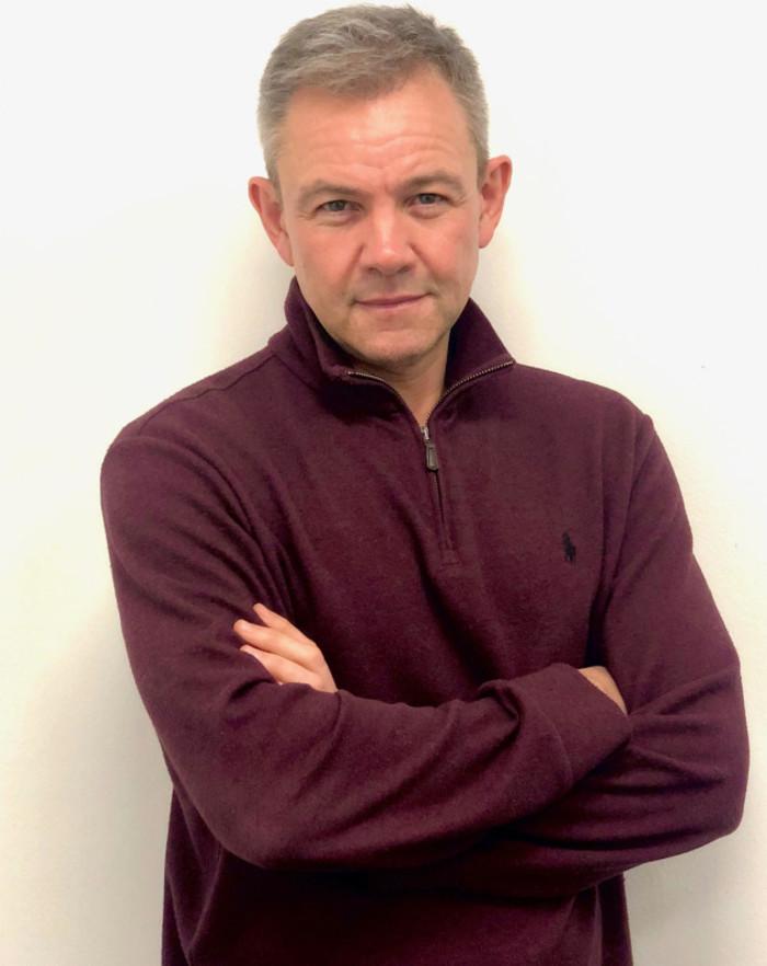 Pete Rawlinson