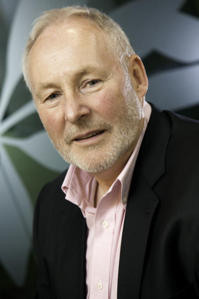 Dr. David Dempsey, Salesforce