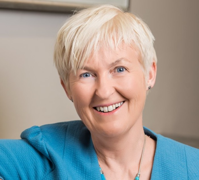 Professor Mary Wingfield (5 of 5) (1)