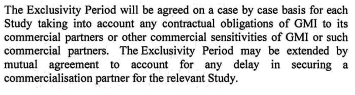 UCD Extract