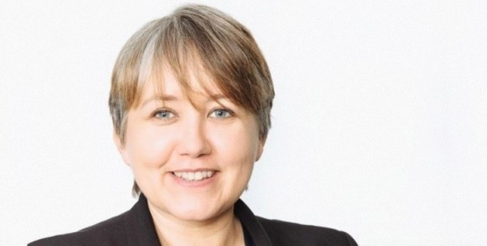 Ingrid Holme
