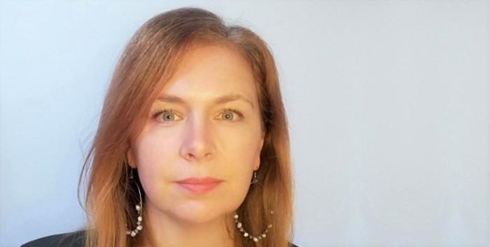 Dr Deirdre Flynn headshot