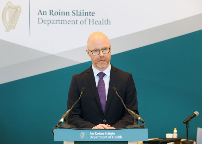 file-photo-cervicalcheck-campaigners-have-accused-stephen-donnelly-of-playing-politics-with-the-tribunal-and-have-called-on-the-taoiseach-to-intervene-end
