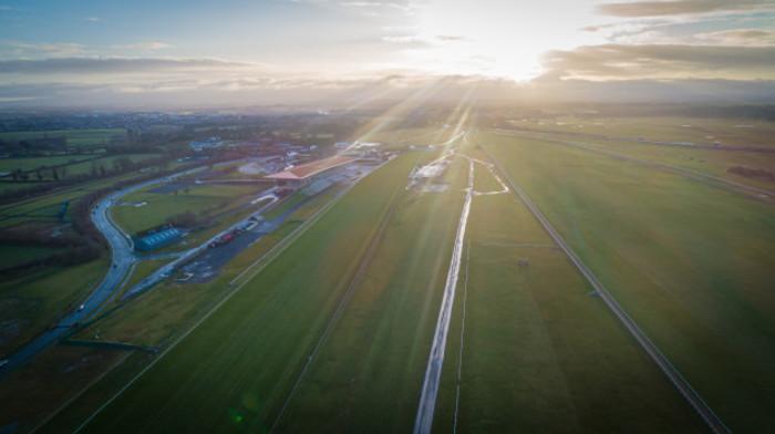 Curragh Racecourse -8