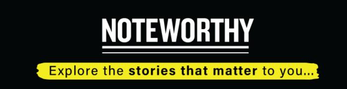 Noteworthy logo